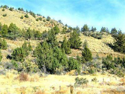 0 W Hwy 26, Mitchell, OR 97750 (MLS #202000875) :: The Ladd Group
