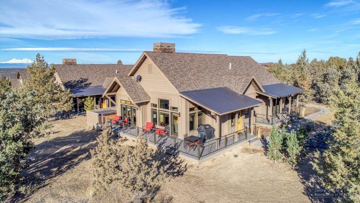16800-Cabin 38 Brasada Ranch Rd - Photo 1