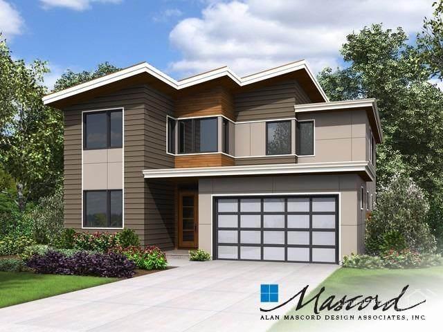 46 NW 23rd Street, Redmond, OR 97756 (MLS #202001253) :: Berkshire Hathaway HomeServices Northwest Real Estate