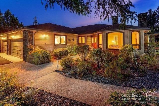 691 NE Wyoming Drive, Prineville, OR 97754 (MLS #202002199) :: Bend Homes Now