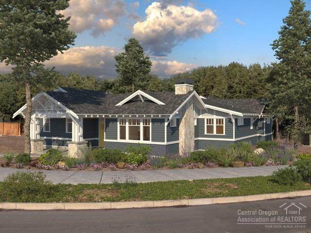 2240 NW Lemhi Pass Drive, Bend, OR 97703 (MLS #202002587) :: Team Birtola | High Desert Realty