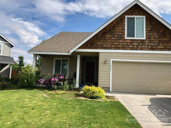 1924 NW Joshua Tree Court, Redmond, OR 97756 (MLS #202002655) :: Berkshire Hathaway HomeServices Northwest Real Estate