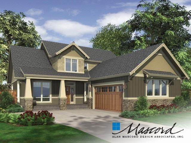49 NW 23rd Street, Redmond, OR 97756 (MLS #202002733) :: Berkshire Hathaway HomeServices Northwest Real Estate