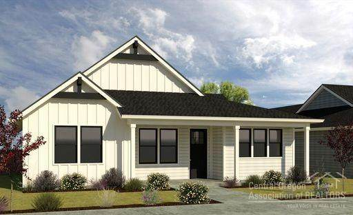 3340-Lot 53 NW 15th Street, Redmond, OR 97756 (MLS #202003240) :: Fred Real Estate Group of Central Oregon