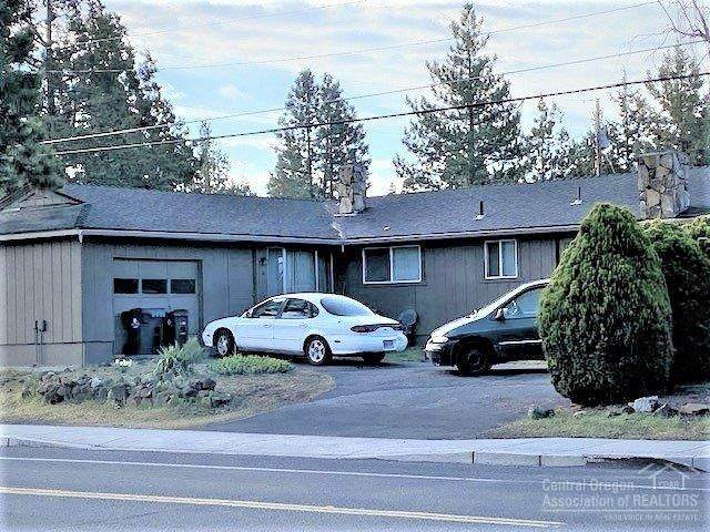 6 SE Craven Road, Bend, OR 97702 (MLS #202003323) :: Bend Relo at Fred Real Estate Group