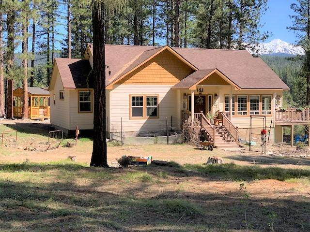 40155 Rhody Rd., Sumpter, OR 97877 (MLS #220100778) :: Fred Real Estate Group of Central Oregon