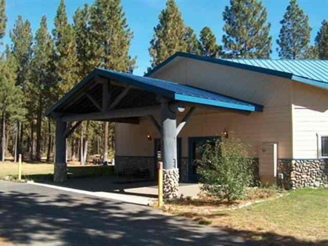 35601 S Chiloquin Road, Chiloquin, OR 97624 (MLS #220100877) :: Bend Relo at Fred Real Estate Group