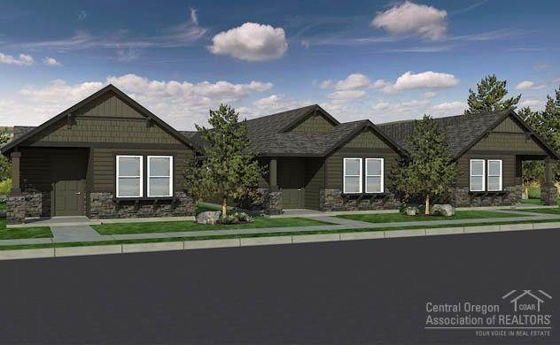 1741-Lot 23 W Hill Avenue, Sisters, OR 97759 (MLS #220101219) :: Bend Homes Now