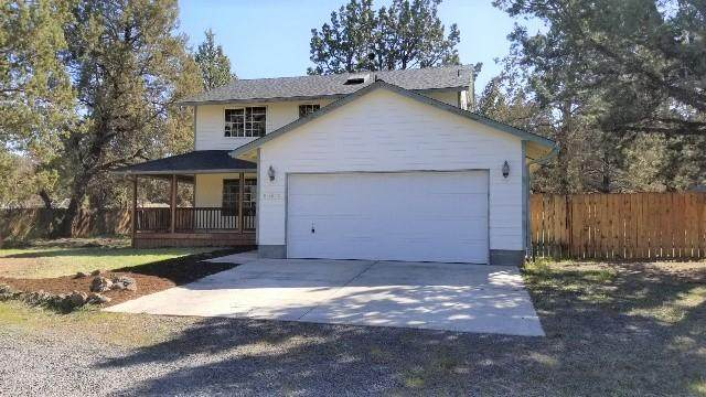65510 Old Bend Redmond Highway, Bend, OR 97703 (MLS #220101440) :: Berkshire Hathaway HomeServices Northwest Real Estate