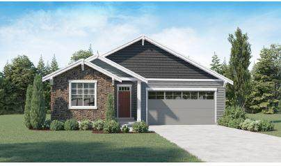 61800-Lot# 31 SE Whitefish Court, Bend, OR 97701 (MLS #220101606) :: Berkshire Hathaway HomeServices Northwest Real Estate