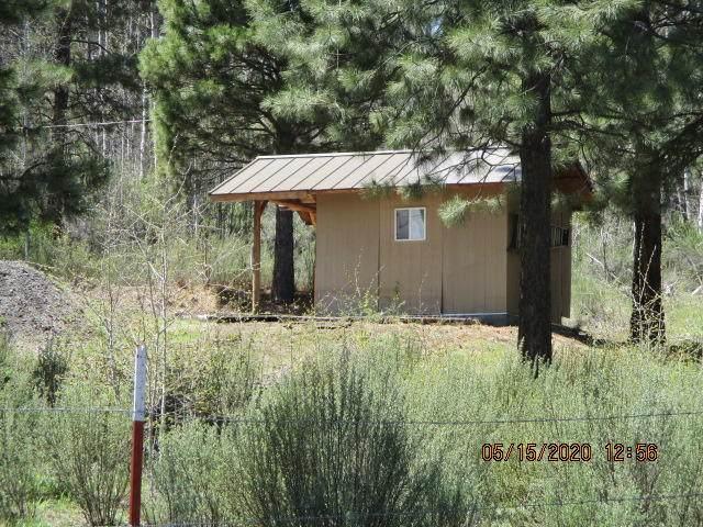 41178 Pine Ridge Loop, Chiloquin, OR 97624 (MLS #220101833) :: Windermere Central Oregon Real Estate