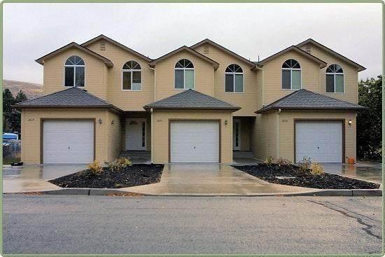 1833 Lexington Avenue, Klamath Falls, OR 97601 (MLS #220102131) :: Central Oregon Home Pros