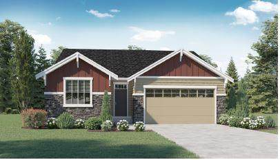 61817-Lot#33 SE Finn Place, Bend, OR 97702 (MLS #220102188) :: The Ladd Group