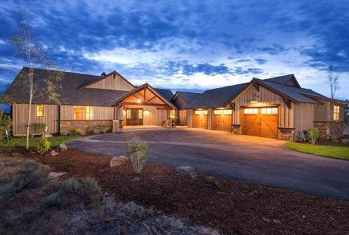 15373 SW Esperanza Court, Powell Butte, OR 97753 (MLS #220102240) :: The Ladd Group