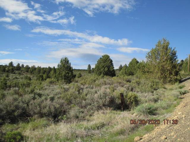 Lot 4 Drews Ranch Road, Sprague River, OR 97639 (MLS #220102262) :: Coldwell Banker Sun Country Realty, Inc.