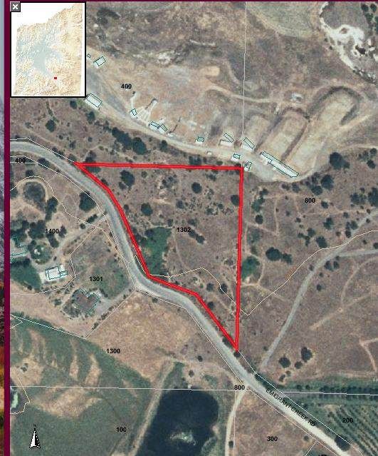 787 Emigrant Creek Road, Ashland, OR 97520 (MLS #220102309) :: Berkshire Hathaway HomeServices Northwest Real Estate