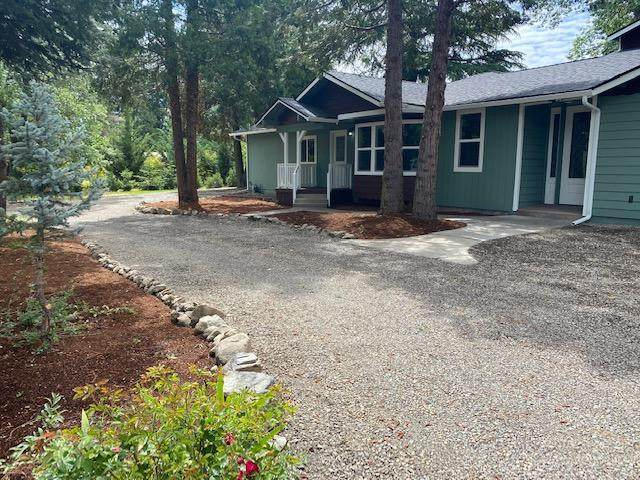 2355 Camp Baker Road, Phoenix, OR 97535 (MLS #220102532) :: FORD REAL ESTATE
