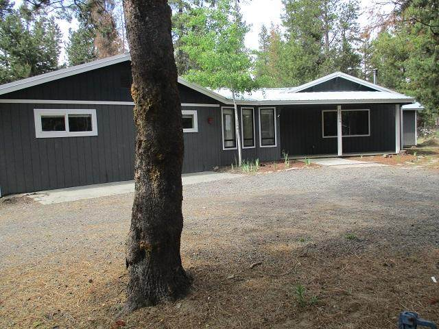 16164 Lost Lane, La Pine, OR 97739 (MLS #220102797) :: Berkshire Hathaway HomeServices Northwest Real Estate
