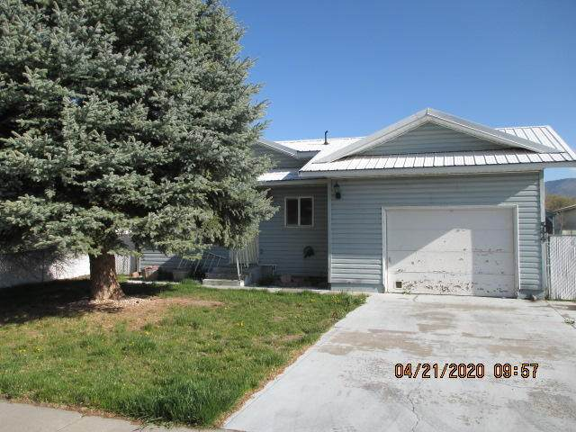 5447 Lockford Drive, Klamath Falls, OR 97603 (MLS #220103261) :: Bend Relo at Fred Real Estate Group