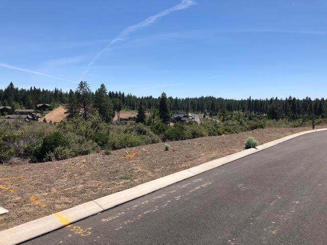 0, Lot 33 Outrider Loop, Bend, OR 97702 (MLS #220103678) :: The Ladd Group