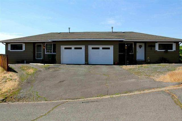 2333 Linda Vista Drive, Klamath Falls, OR 97601 (MLS #220103850) :: Bend Relo at Fred Real Estate Group