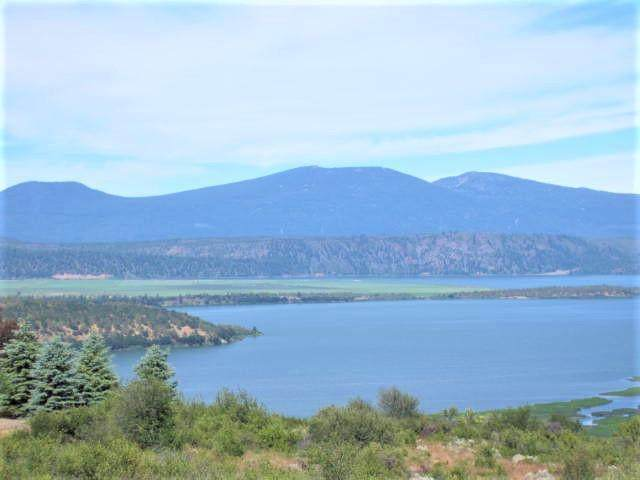 Lot 2 Apogee Way, Klamath Falls, OR 97601 (MLS #220103893) :: Central Oregon Home Pros