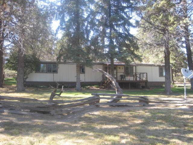22425 Hwy 140  E, Dairy, OR 97625 (MLS #220104034) :: Bend Relo at Fred Real Estate Group