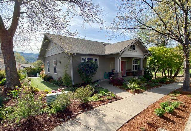 Address Not Published, Ashland, OR 97520 (MLS #220104038) :: Berkshire Hathaway HomeServices Northwest Real Estate