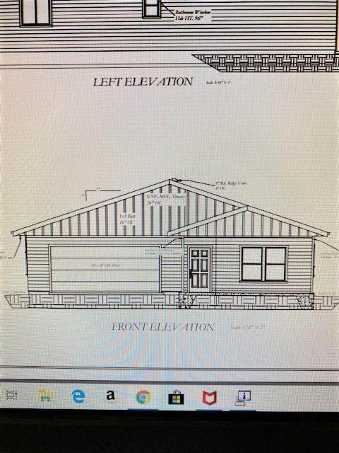 460 Leisek Way, Madras, OR 97741 (MLS #220104216) :: Team Birtola | High Desert Realty
