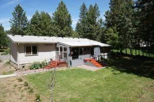 60453 Zuni Road, Bend, OR 97702 (MLS #220104264) :: Team Birtola   High Desert Realty