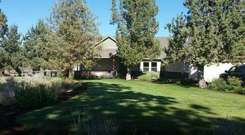 11590 NW Quail Road, Terrebonne, OR 97760 (MLS #220104357) :: Fred Real Estate Group of Central Oregon