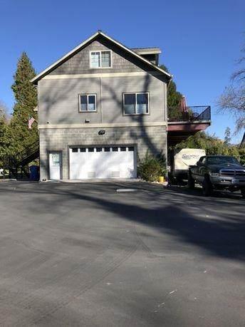 461 Fielder Lane, Grants Pass, OR 97526 (MLS #220104633) :: Berkshire Hathaway HomeServices Northwest Real Estate