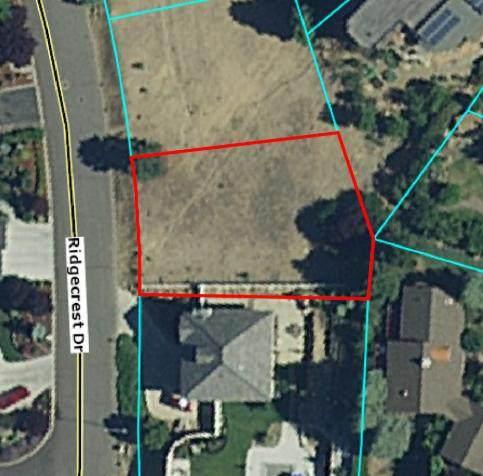 1461 Ridge Crest Drive, Klamath Falls, OR 97601 (MLS #220104637) :: Berkshire Hathaway HomeServices Northwest Real Estate