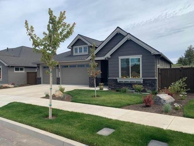 3601-Lot 59 SW Badger Court, Redmond, OR 97756 (MLS #220104825) :: Berkshire Hathaway HomeServices Northwest Real Estate