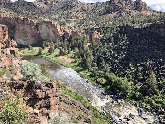 11500-LH 14 NE Canyons Ranch Drive, Terrebonne, OR 97760 (MLS #220104834) :: Team Birtola | High Desert Realty