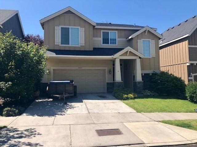 2881 NE Forum Drive, Bend, OR 97701 (MLS #220104857) :: Berkshire Hathaway HomeServices Northwest Real Estate