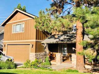 20859 Desert Stream Place, Bend, OR 97702 (MLS #220104942) :: Rutledge Property Group
