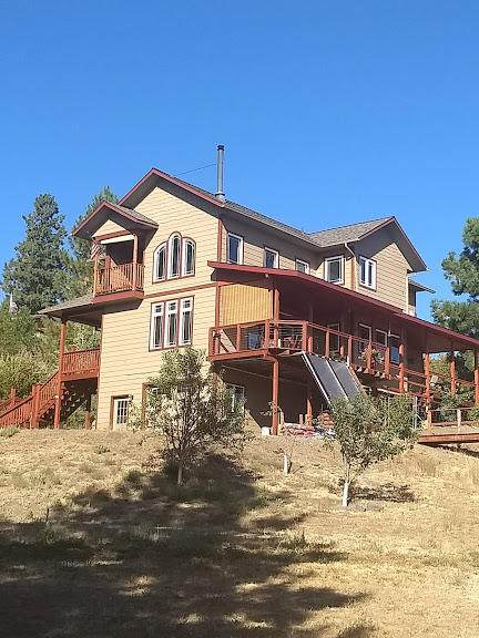 2938 Ranch Road, Chiloquin, OR 97624 (MLS #220104944) :: Berkshire Hathaway HomeServices Northwest Real Estate