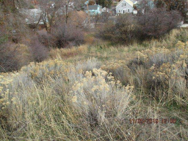 Lot 4100 Roosevelt Street, Klamath Falls, OR 97601 (MLS #220105596) :: Bend Homes Now