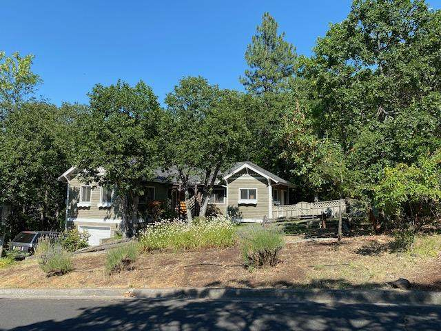 500 Wrights Creek Drive, Ashland, OR 97520 (MLS #220106234) :: FORD REAL ESTATE