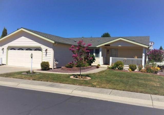 321 Marian Avenue, Central Point, OR 97502 (MLS #220106452) :: FORD REAL ESTATE