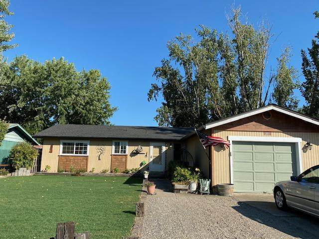 8248 Divison Road, White City, OR 97503 (MLS #220106491) :: Rutledge Property Group