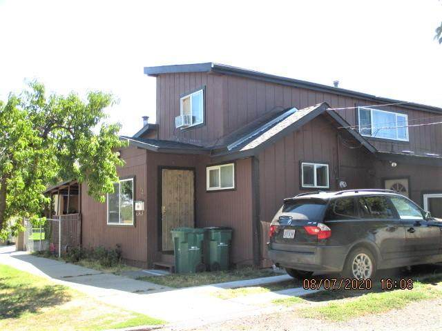 1320 Martin Street, Klamath Falls, OR 97601 (MLS #220106736) :: Top Agents Real Estate Company