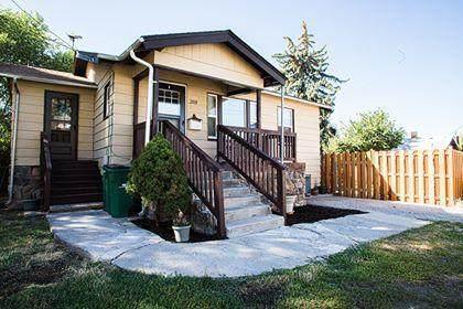 2018 Lavey Street, Klamath Falls, OR 97601 (MLS #220106771) :: Windermere Central Oregon Real Estate