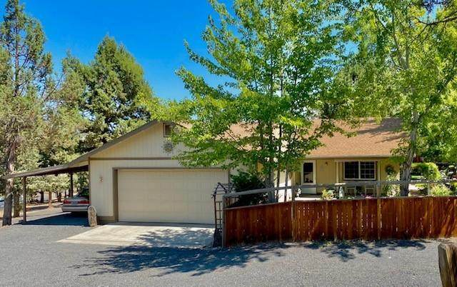 4818-SE SE Jerry Drive, Prineville, OR 97754 (MLS #220106774) :: Berkshire Hathaway HomeServices Northwest Real Estate