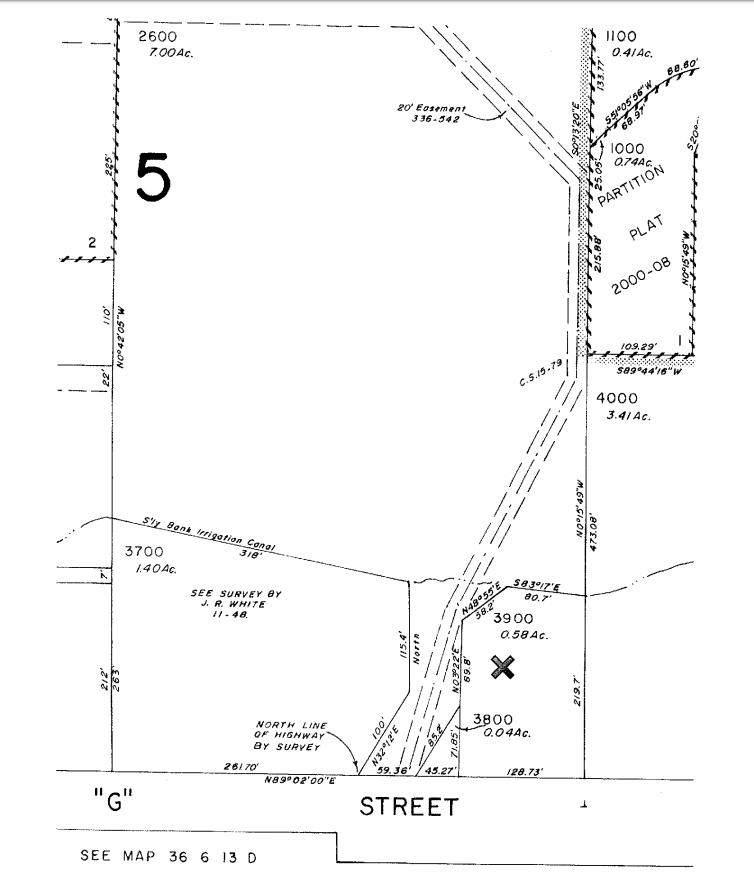 1866 G Street - Photo 1