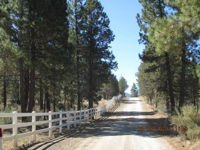 Lot 2200 Sycan Road, Beatty, OR 97621 (MLS #220106850) :: The Ladd Group