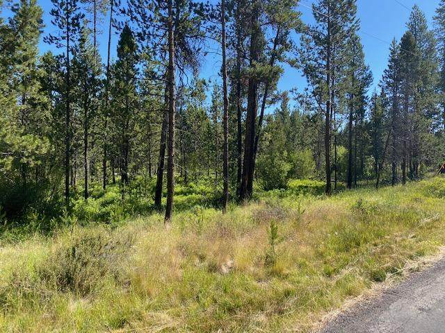 17114 Indio Road, Bend, OR 97707 (MLS #220106860) :: Fred Real Estate Group of Central Oregon