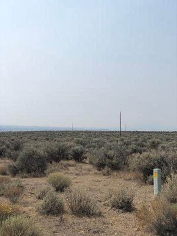 900-TL Cemetery Road, Christmas Valley, OR 97641 (MLS #220108098) :: The Riley Group