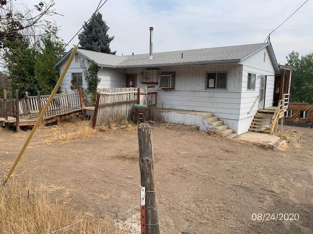 1554 NW Robey Drive, Prineville, OR 97754 (MLS #220108354) :: Windermere Central Oregon Real Estate